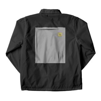 無言~mugon~24 Coach Jacket