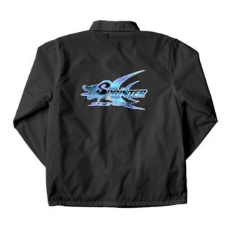 スプリンター:sonic-BD1 Coach Jacket