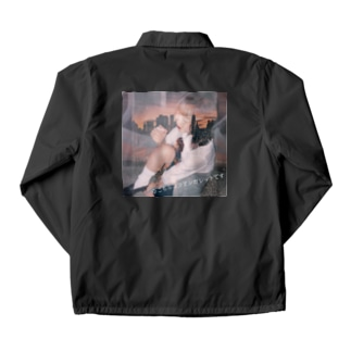ココアシガレット Coach Jacket