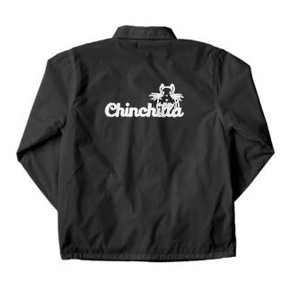ちょこんとChinchilla! Coach Jacket