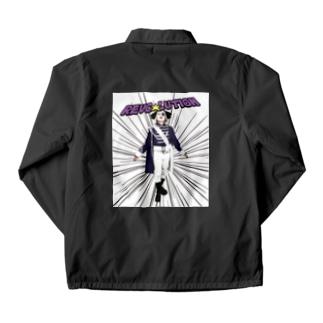 レボリューション Coach Jacket