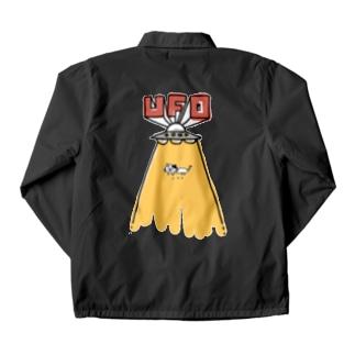 UFO Coach Jacket