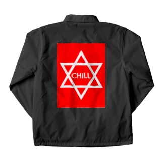 chill Coach Jacket