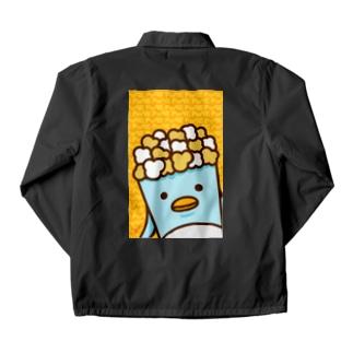 POPE-Salt- Coach Jacket