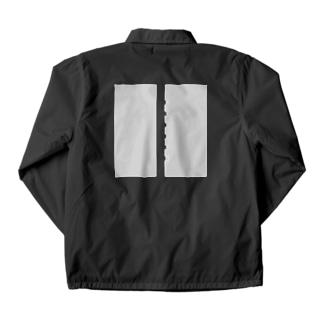 Figure - 02(WT) Coach Jacket