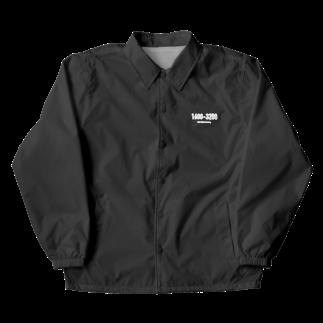 wlmのPOINTS 1600-3200 Coach Jacket