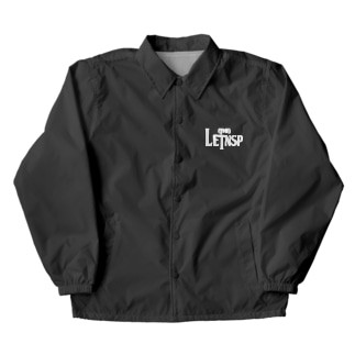 LeTNSP-007(白) Coach Jacket