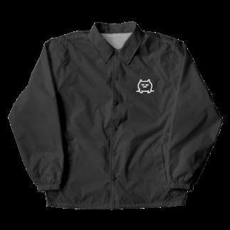 NORICOPOのチョコン(片面印刷) Coach Jacket