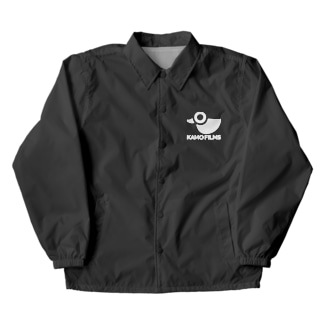 KAMO FILMS Coach Jacket