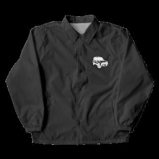ESPERTOのRENAULT 4GTL(WH) Coach Jacket