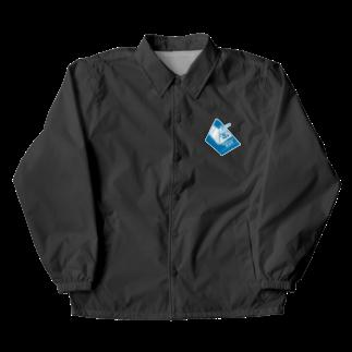 LUCHAのロメロスペシャルミルク#3 Coach Jacket