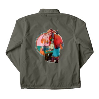 Journey Coach Jacket