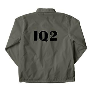 IQ2 Coach Jacket