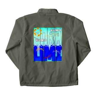 NATURE Coach Jacket
