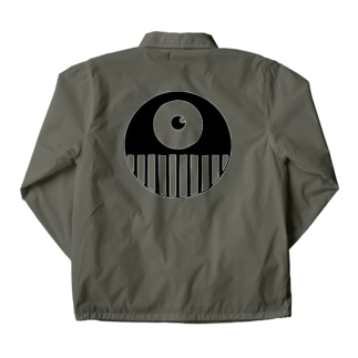 CYCLOPS-POP Coach Jacket