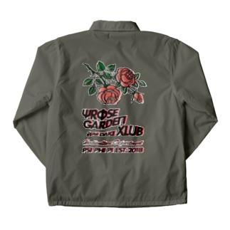 vintage RGX Coach Jacket