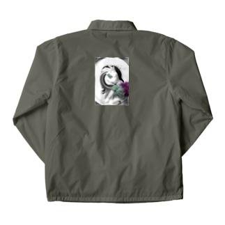 ノゾキアナ2020コレクション Coach Jacket