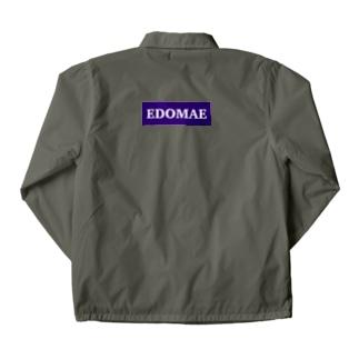 EDOMAE Coach Jacket