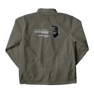 MARTIN LUTHER KING Coach Jacket