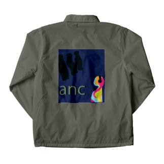 anc Coach Jacket