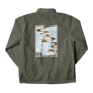 卓展2020 Main Visual coach-jacket Coach Jacket