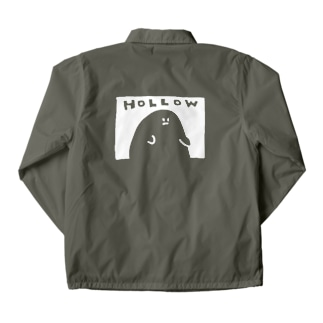 HOLLOW Coach Jacket