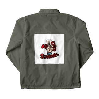 To Dom Seventh.(ツードムセブンス) グッズ Coach Jacket