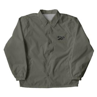 Slick Slack Slalom Coach Jacket