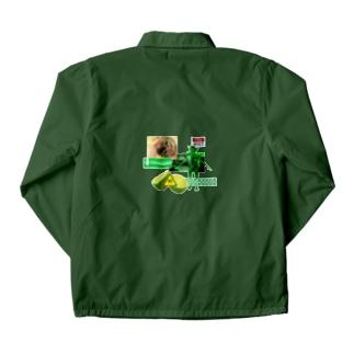 goblin Coach jacket Coach Jacket