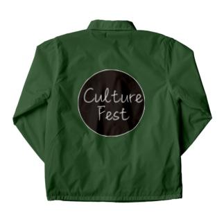 culturefest Coach Jacket