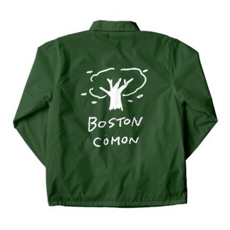 ボストンコモン Coach Jacket