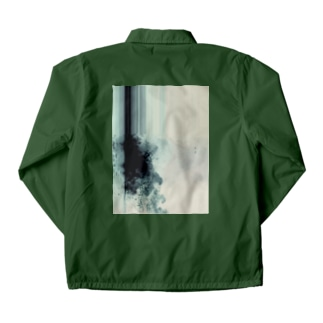 UP THE SKIES Coach Jacket