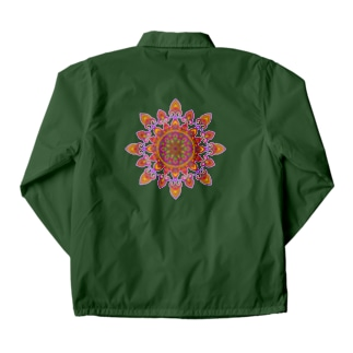 Peace Coach Jacket