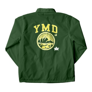 YMD(山田) Coach Jacket