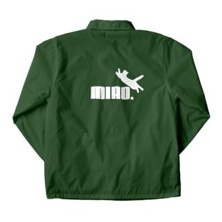 MIAO Coach Jacket