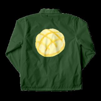 レモネードプールのメロンパン Coach Jacket