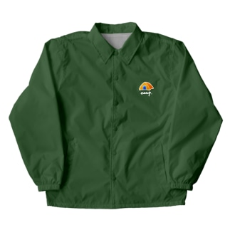 camp Coach Jacket