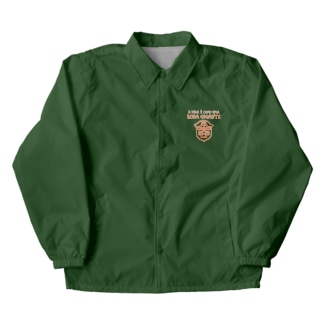 OFFICIAL LOGO Coach Jacket