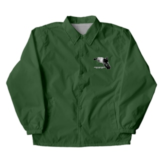NEKOGURUMA299GT Coach Jacket