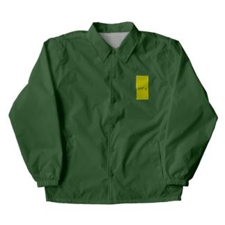 off'sの洋服 Coach Jacket