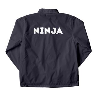 NINJA Coach Jacket