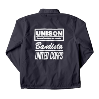 UNISON Winter Gear Coach Jacket