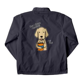 poripori 2 Coach Jacket
