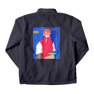 MEGANE BOY  Coach Jacket