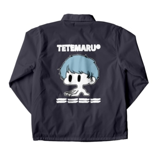 TETEMARU Coach Jacket