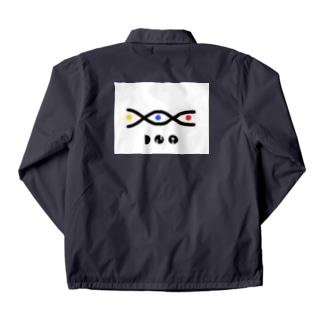 DNA Coach Jacket