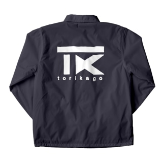 とりかごtorikago Coach Jacket