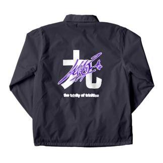九 Coach Jacket