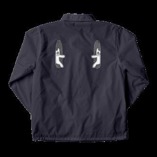ひよこねこ ショップ 1号店の時空 Coach Jacket
