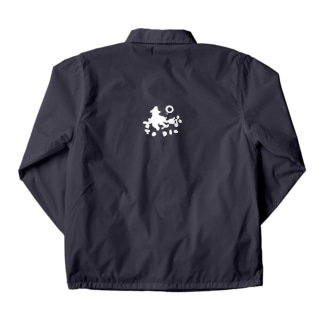 ToDia Coach Jacket
